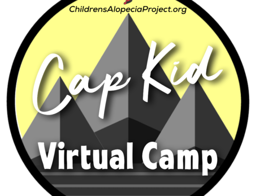 Cap Kid Virtual Camp