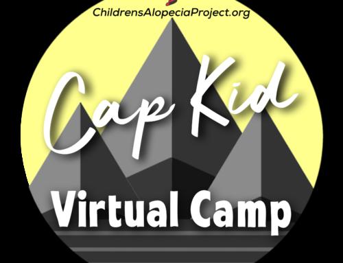 Cap Kid Virtual Camp