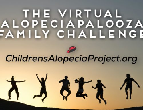 The Virtual Alopeciapalooza Family Challenge